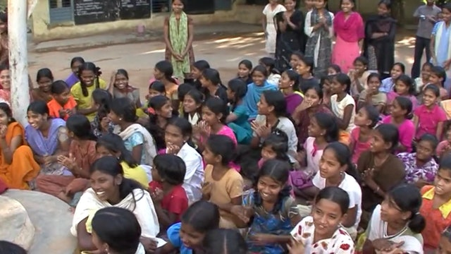 India's Forgotten Women - Exploitation and Oppression