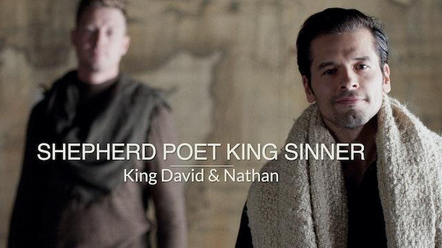 Kings & Prophets EP3 - Shepherd Poet King Sinner