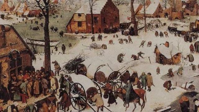 Advent Calendar 2: Christmas Carols - December 19