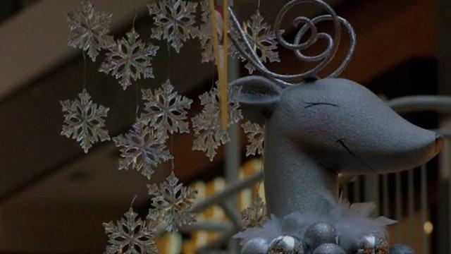 Advent Calendar 2: Christmas Carols - December 13