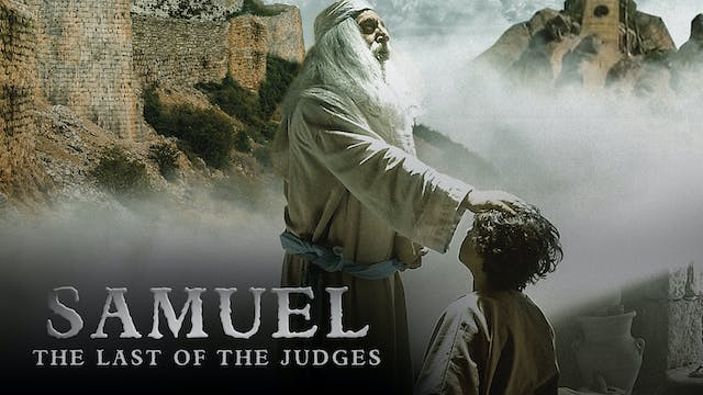 Samuel: the Last of The Judges