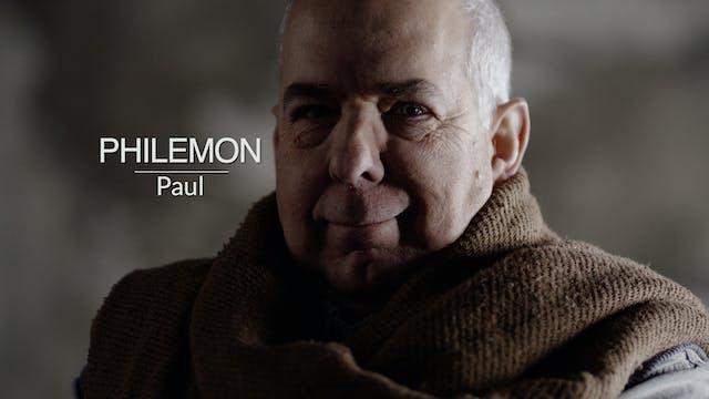 Paul's Letters EP13 - Philemon