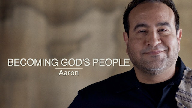 Promised Land EP5 - Becoming God's People