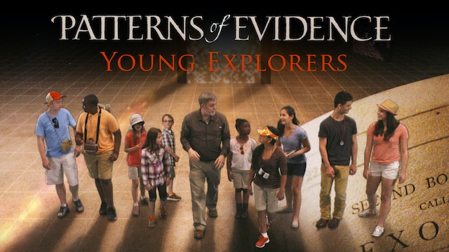 Patterns of Evidence: Young Explorers