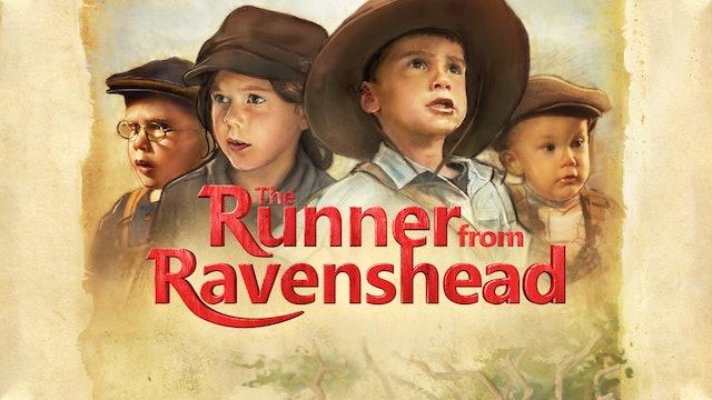 Runner From Ravenshead