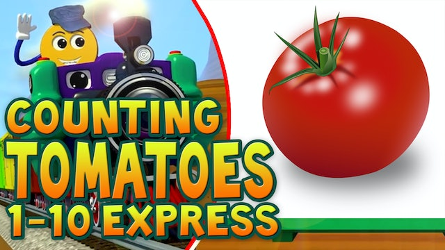Counting Tomatoes
