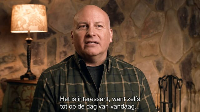 Journey Interrupted Dutch
