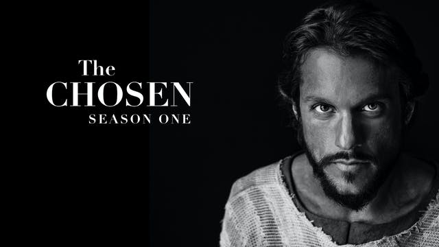 The Chosen - Season 1 Episode 4