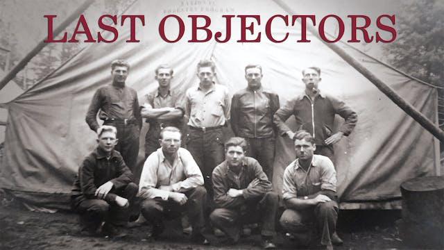 Last Objectors