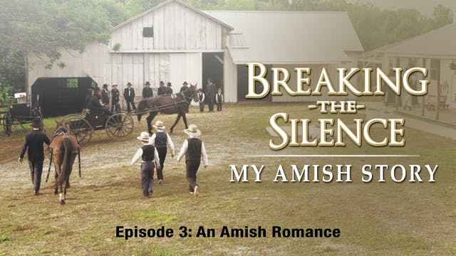 An Amish Romance