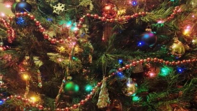 Advent Calendar - December 6