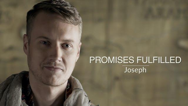 Genesis & Job EP12 - Promised Fulfilled