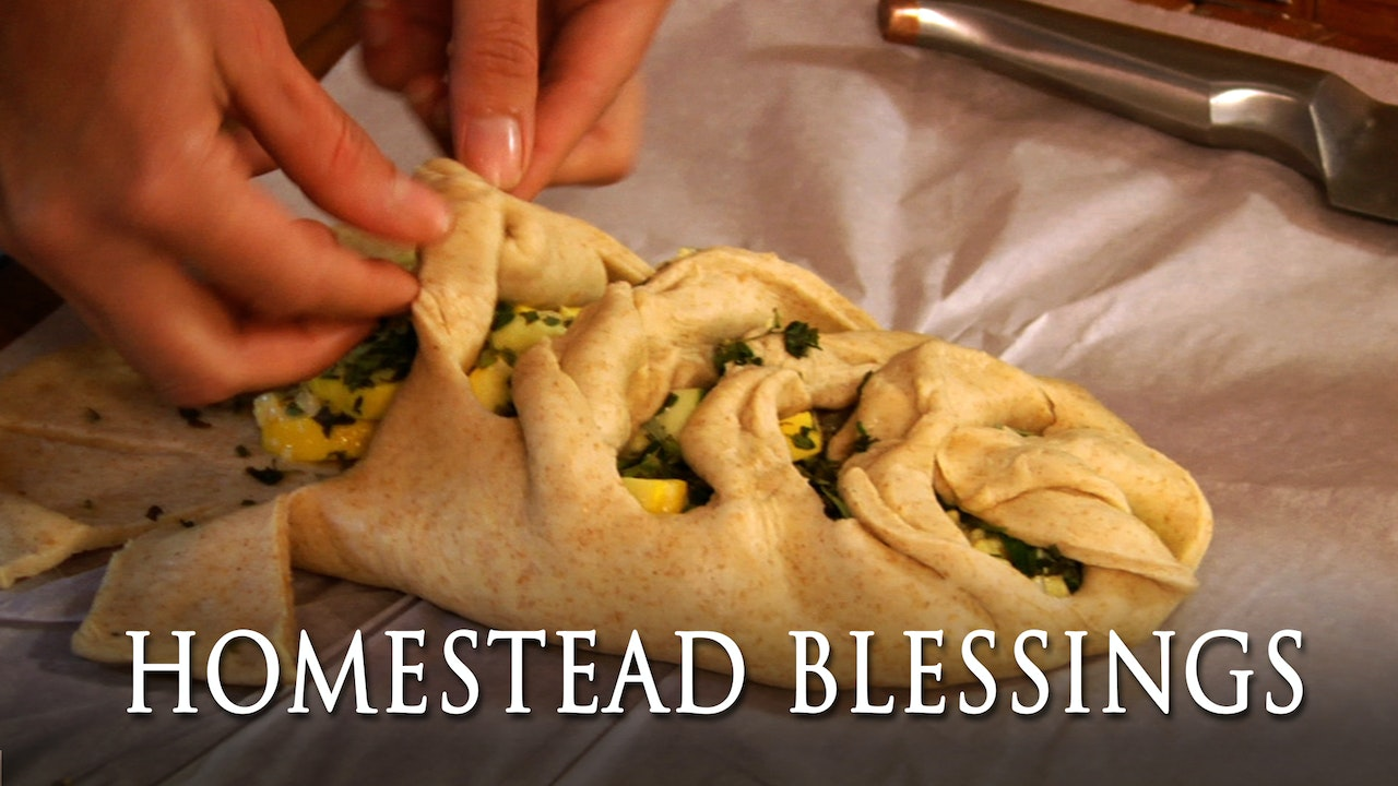 Homestead Blessings