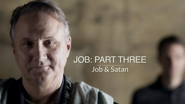 Genesis & Job EP5 - Job Part Three