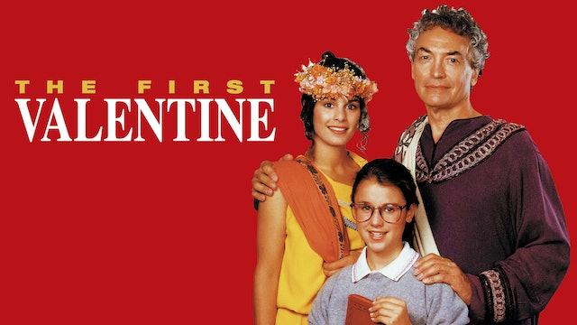 The First Valentine