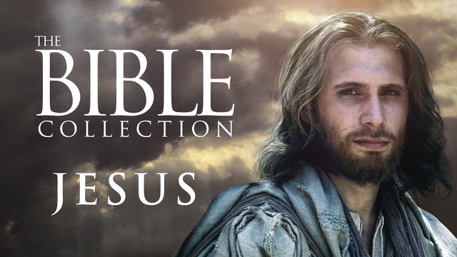 Jesus - Bible Collection