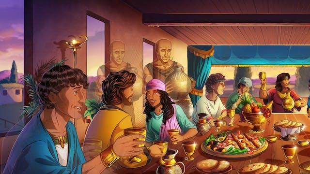 The Animated Bible Series - Job