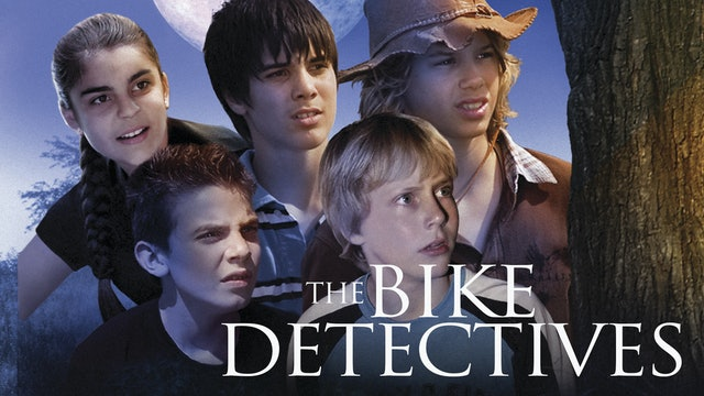 The Bike Detectives