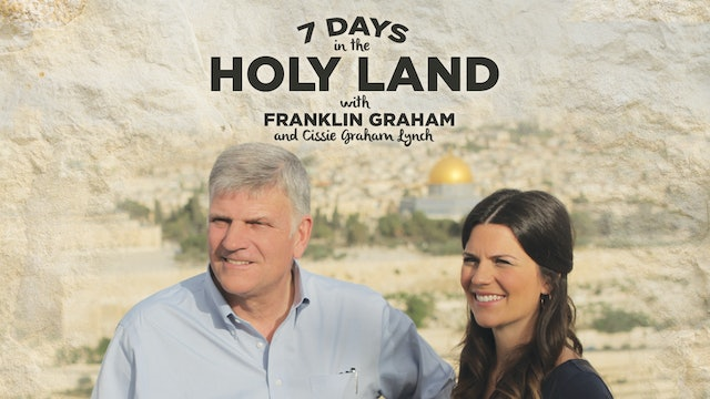 7 Days in the Holy Land