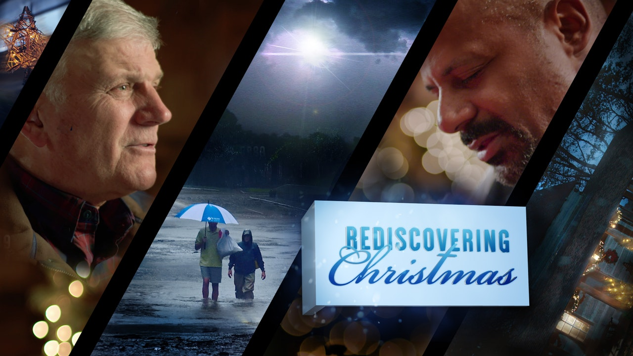Rediscovering Christmas
