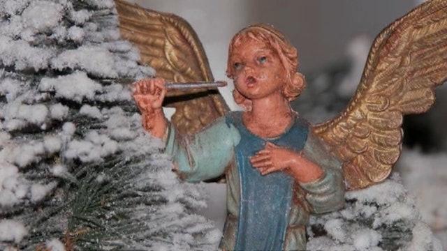 Advent Calendar 2: Christmas Carols  - December 07