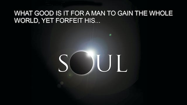 Christianity Explored - Soul - Resurr...