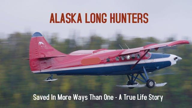 Alaska Long Hunters
