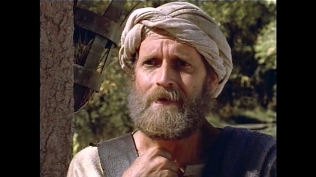 Great Bible Stories: Elijah & the Widow