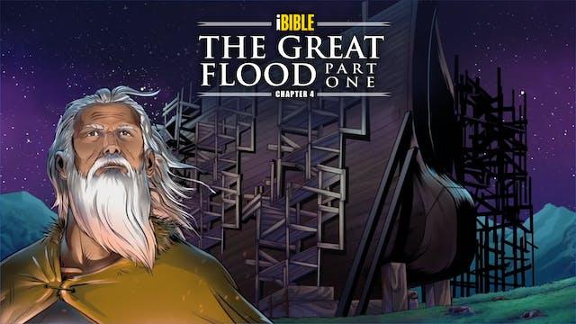iBIBLE Chapter 4 - Farsi