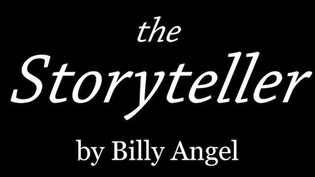 Storyteller - Samson and Samuel (Part 3)