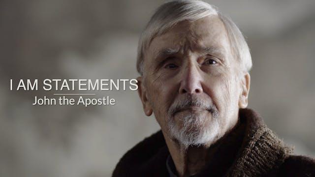 "Three Gospels EP7 - ""I AM"" Statements"
