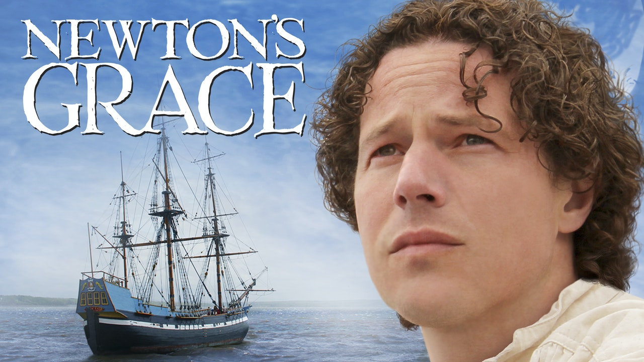 Newton's Grace: The True Story of Amazing Grace