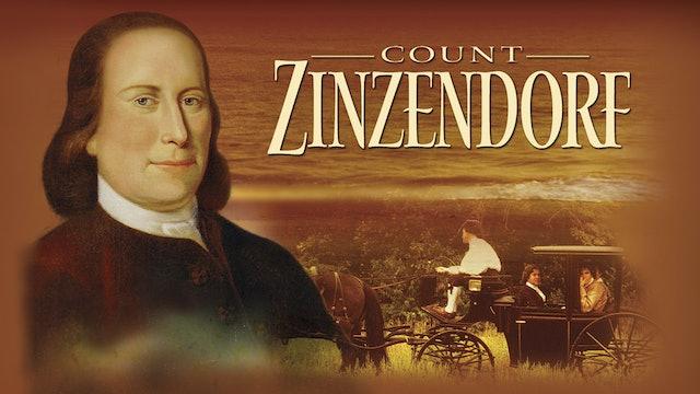 Count Zinzendorf - Study Guide