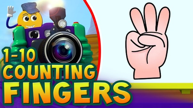Counting Fingers