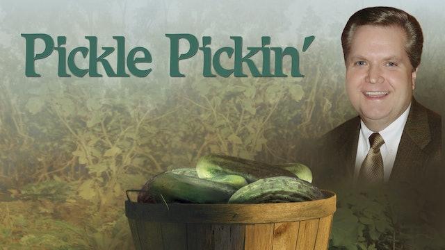 Pickle Pickin'