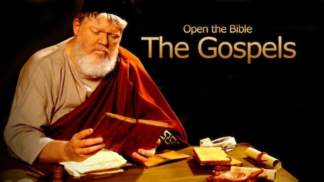 The Gospels - Mark