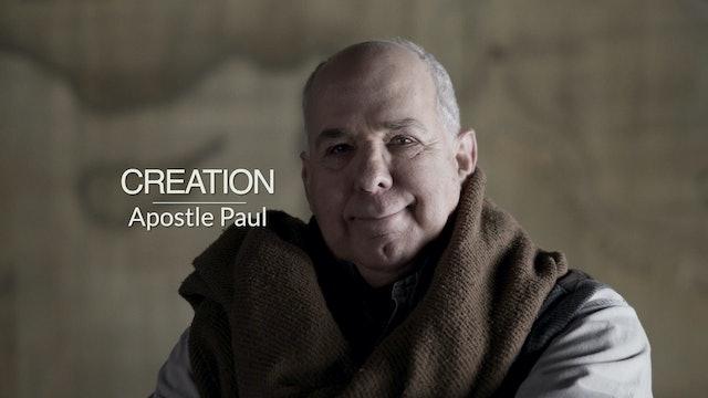 Genesis & Job EP1 - Creation