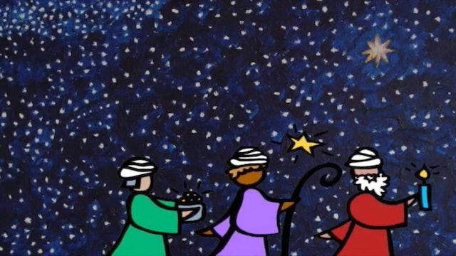 Advent Calendar - December 22