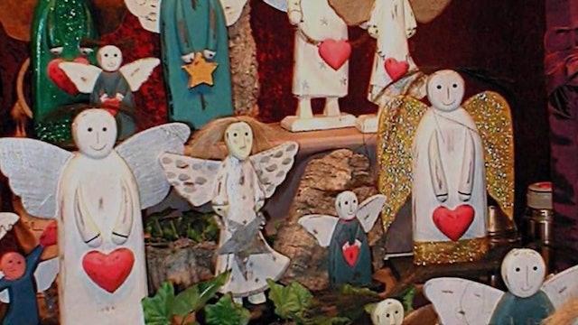 Advent Calendar 2: Christmas Carols - December 21