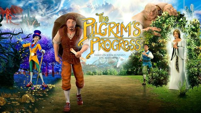 The Pilgrim's Progress - English