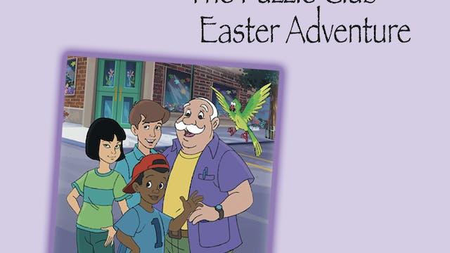 Three Easter Classics -A Puzzle Club...