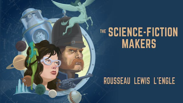 The Science Fiction Makers