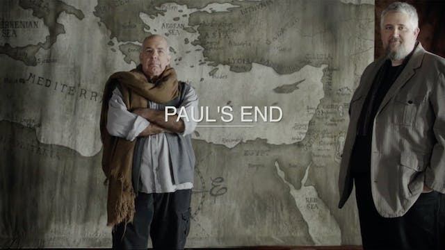 Acts EP17 - Paul's End