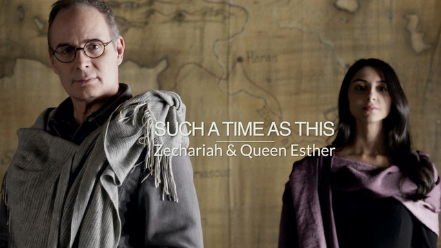 Kings & Prophets EP19 - Such a Time as This