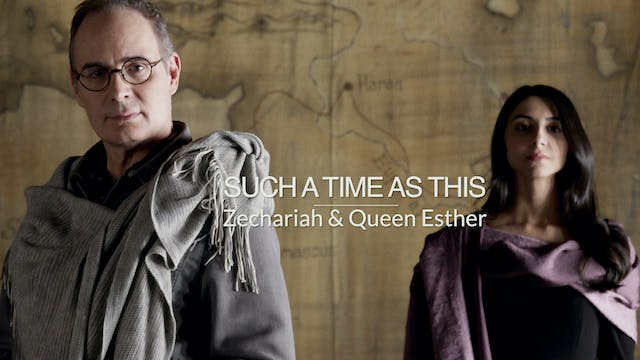 Kings & Prophets EP19 - Such a Time a...
