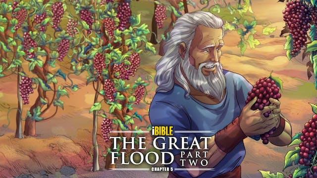 iBIBLE Chapter 5 - Farsi