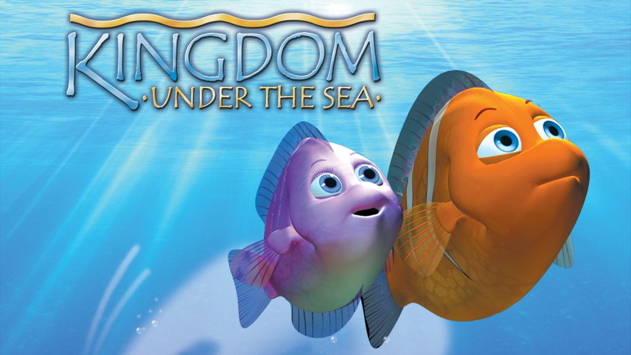 Kingdom Under the Sea
