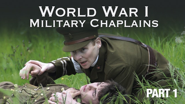 World War One Military Chaplains