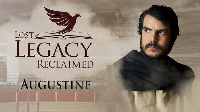 Lost Legacy Reclaimed - Augustine