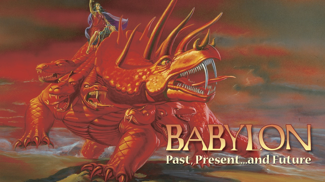 Babylon: Past, Present, And Future